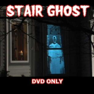 STAIR GHOST DVD